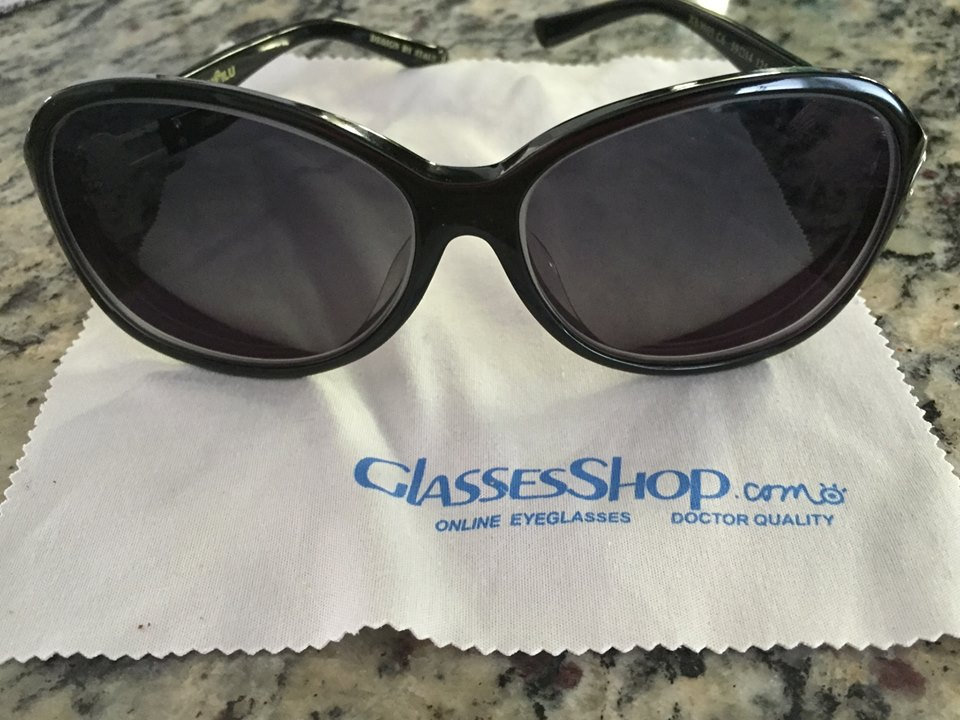 GlassesShop.com Product Review: Get the cool looks for ...