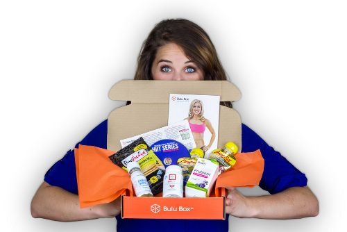 Start Making Promises to a Better Healthier You for 2016!!! Get your very own Bulu Box Subscription!!!