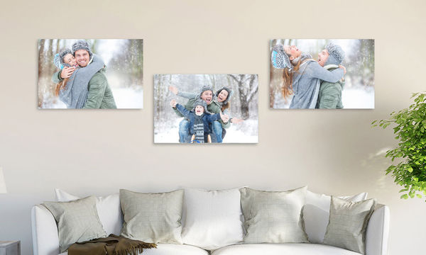 Turn Your Favorite Photos Into Personalized Canvas Art That Brighten The Home Create Imaginative Wall For By Uploading Pictures Onto