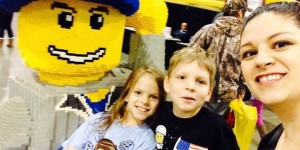 LEGO KIDSFEST Impresses Parents and Children in CHARLOTTE