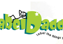 Label Everything You Love with Label Daddy!!! Special Coupon Code!!!