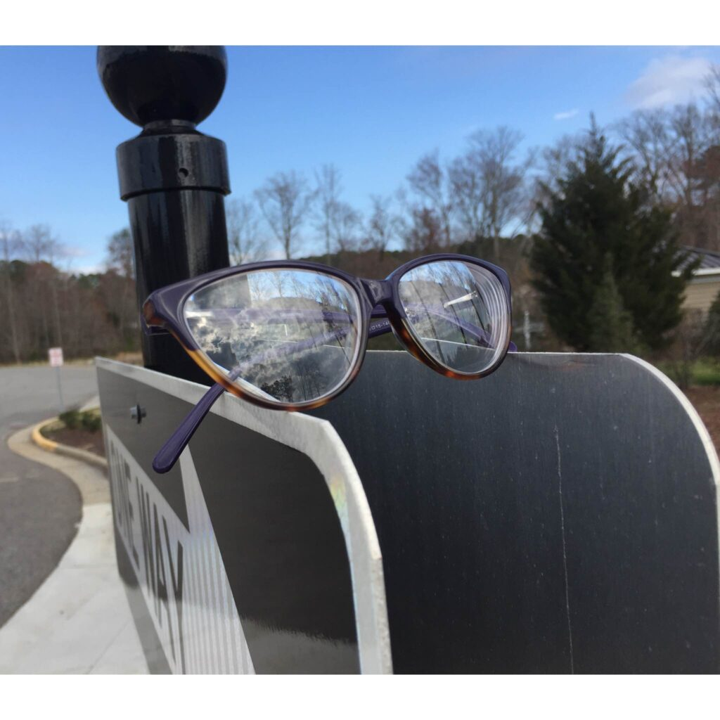 View the World Differently with a New Pair of Glasses from ...