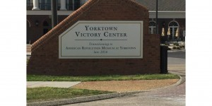 Visiting Virginia and have a Love for History? Check out the Yorktown Victory Center!