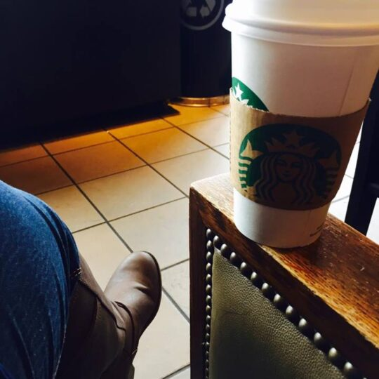 7 Quick & Easy Ways For Moms To Pay For Their Starbucks Habit!