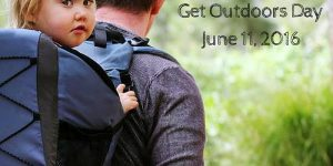 Get Your Family Out In to the Great Outdoors Day!!!  Celebrate National Great Outdoors Day #Discovertheforest