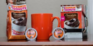 Bring Your Coffee To A New Experience with Dunkin Bakery Series! #dunkinparty #sponsored