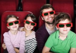 Summertime Is Here, and So Are The Free Movies!