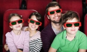 Summertime Is Here, and So Are The Free Movies! #kidsfun #free99