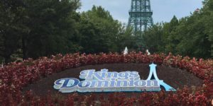 Kids and Families Can Feel Special Too At Kids Fest At Kings Dominion! #BloggingatKD #kidsfestKD