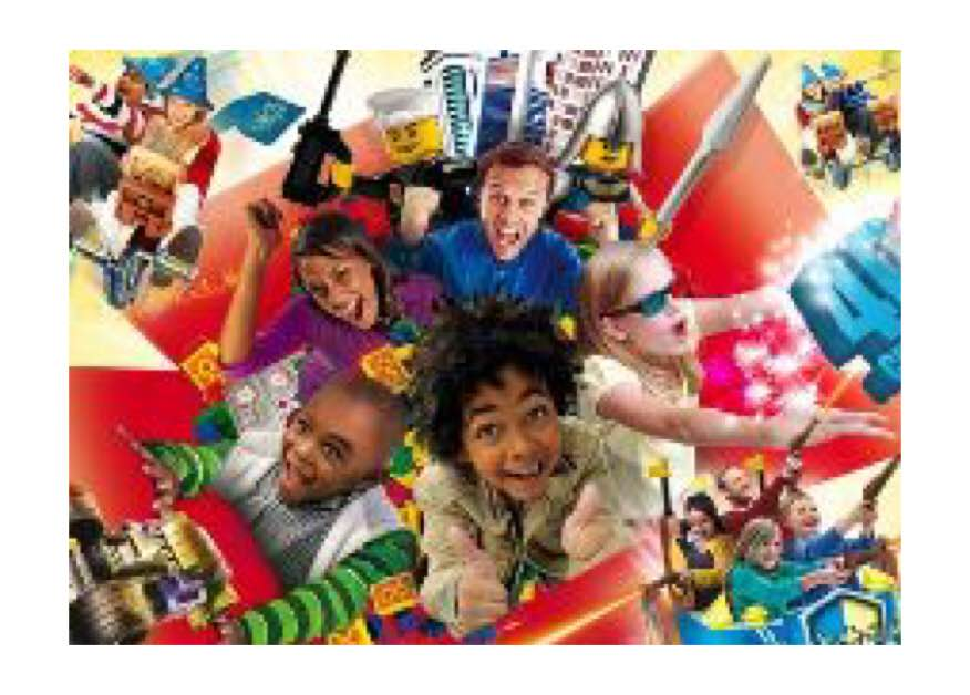 Legoland coupons atlanta