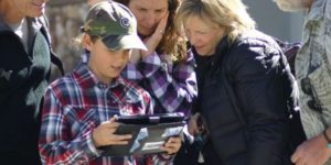 Family Love being Outdoors and Scavenger Hunts? Then you need to do this! #familyfun #usfg