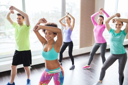 Don't Wait Until January To Make Your Resolution And Take Charge Of Your Health And Go To The Gym!
