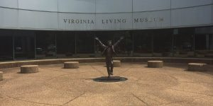 Experience Life and Space All Under One Roof At The Virginia Living Museum In Newport News!