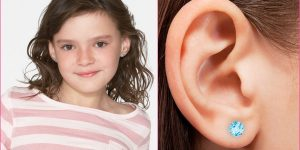 The holidays are coming, so be ready to shower your little girl with love with earrings from 14k KidsGold! #14kGold #usfg