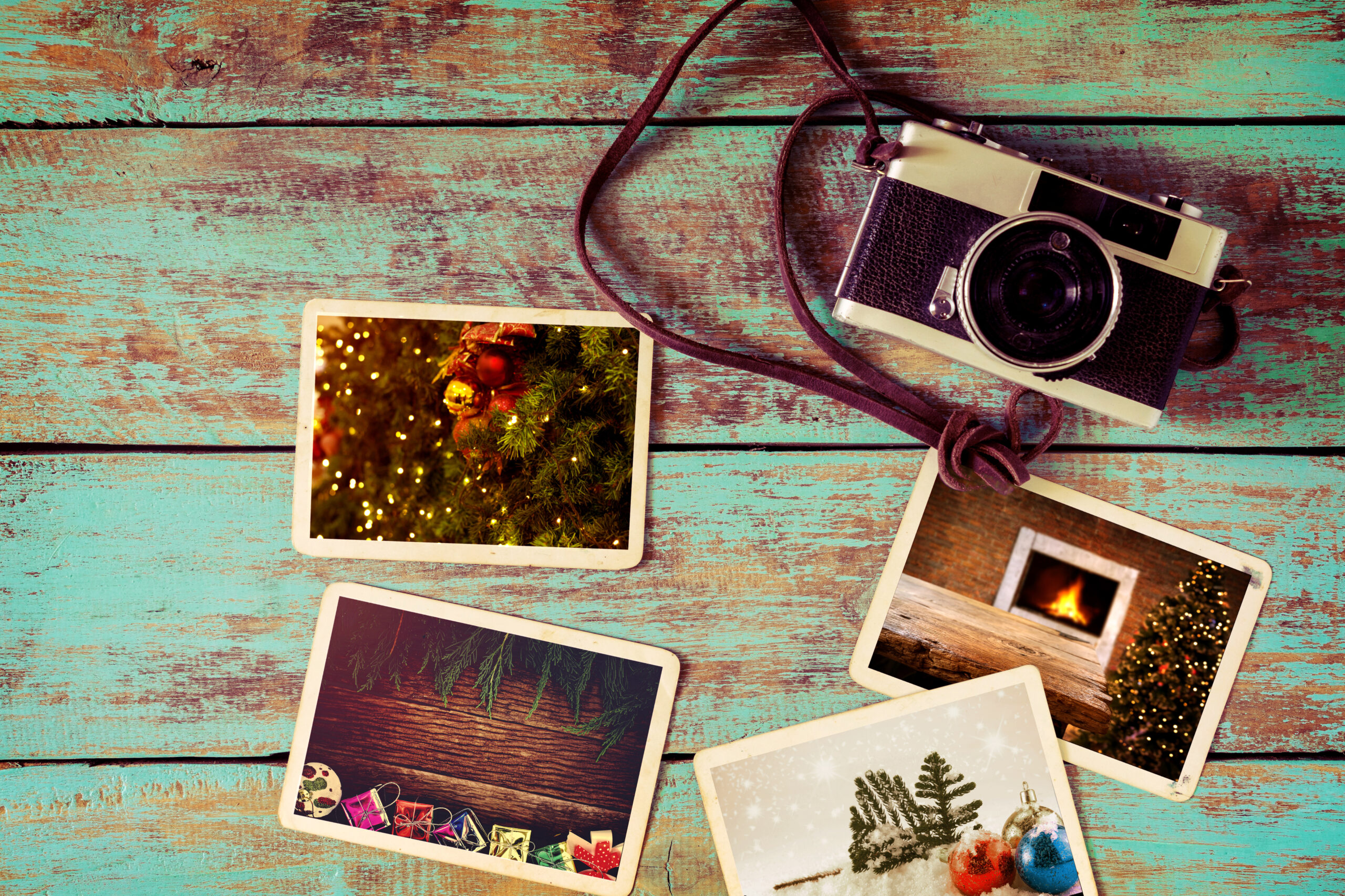 Take Great Pictures This and Every Holiday 8 tips to make your family holiday images picture perfect!