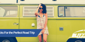 The Holiday's Are Coming So Bring On The RoadTrips! 7 Hacks For the Perfect Road Trip! #roadtriphacks