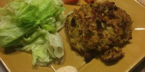 Love Crab cakes? Make These Easy Crab cakes In A Few Steps! #quickandeasy #crab