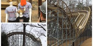 Get ready for fun and excitement with Busch Gardens and Opening of InvadR April 2017!