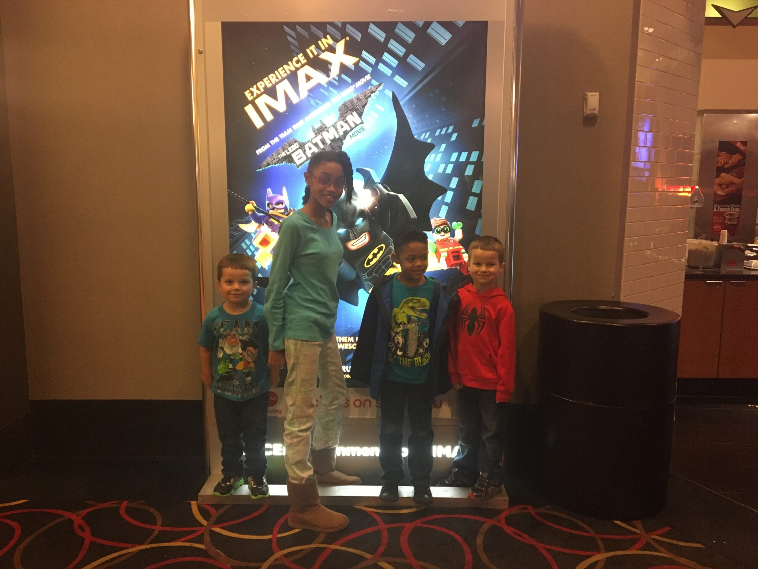 Families will laugh non-stop from beginning to end with The LEGO Batman Movie Review! #LEGOBatmanMovie