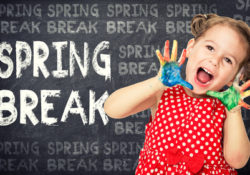 7 Things you can do with the Kids during Spring Break in Hampton Roads!
