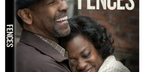 Fences DVD Review and Giveaway