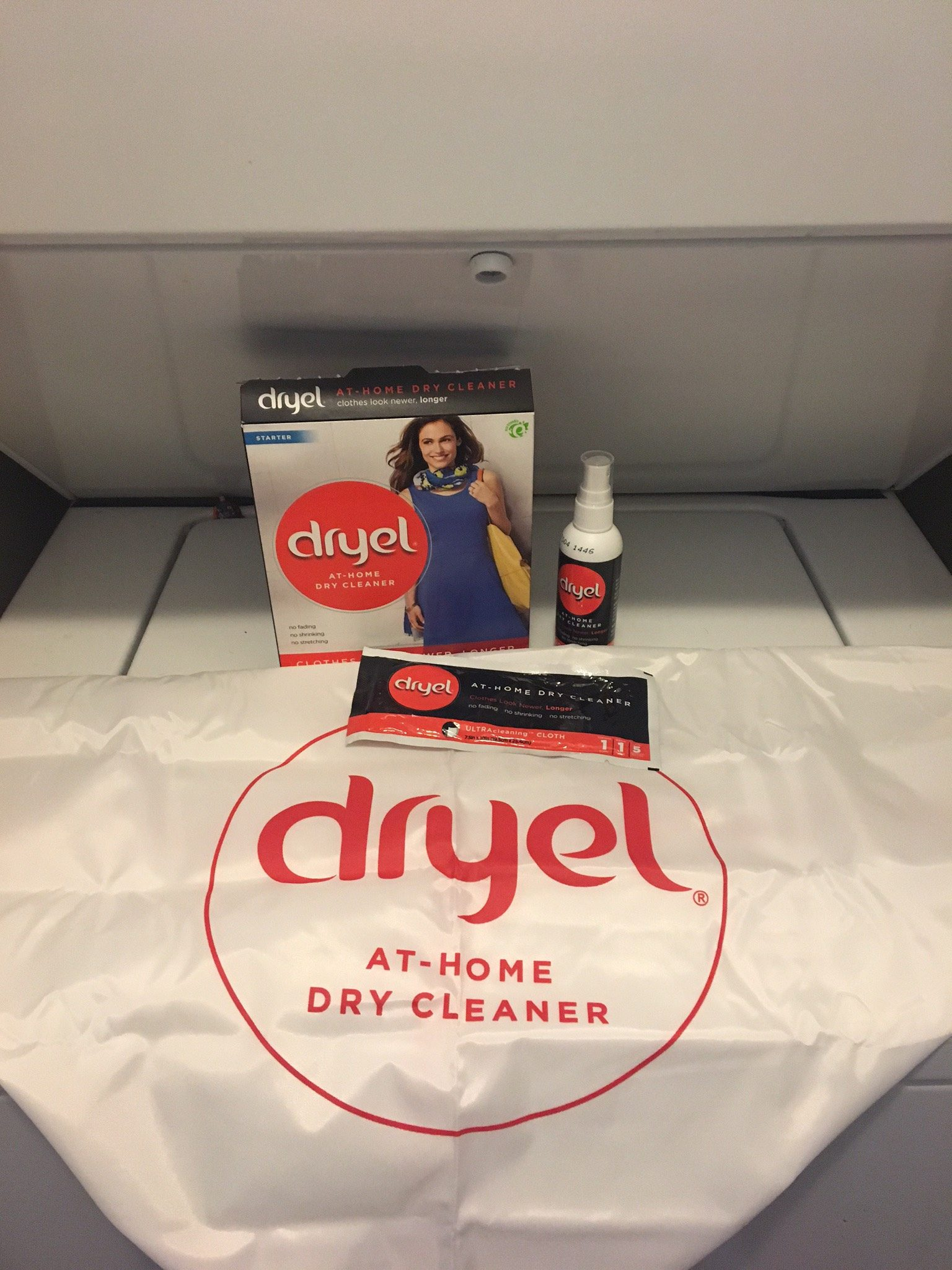 Savings: Dryel is a Fraction of the Cost of Dry Cleaners! 4 Ways to Save!