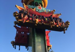 5 Things you won't want to Miss with your Kids at Busch Garden in Williamsburg