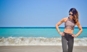 Tips from a Personal Tranier Sloan Davis : HOW TO STAY FIT WHEN TRAVELING