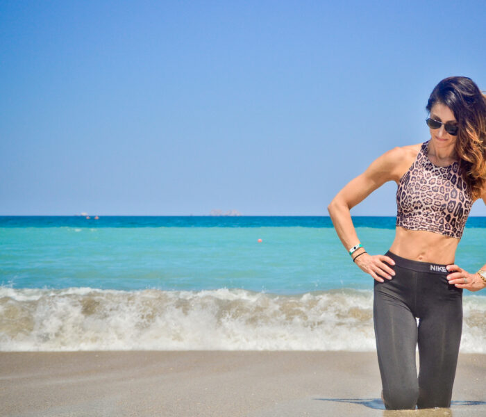 Tips from a Personal Trainer Sloan Davis : HOW TO STAY FIT WHEN TRAVELING
