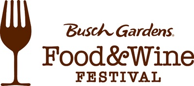 While the Kids Play, Parents can Play too at The Busch Gardens Food & Wine Festival
