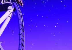 Summer is in Full Swing for Nighttime Fun at Busch Gardens® Williamsburg
