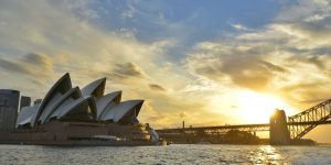 5 Interesting things I didn't know about Australia and Why it would be a Cool Family Trip!