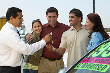 Need A New Family Vehicle?  3 Tips for Finding the Best Family Car For Your Family!!!