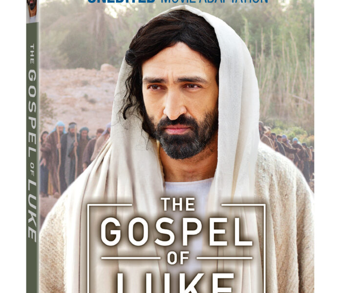 Push the Word with The Gospel of Luke DVD