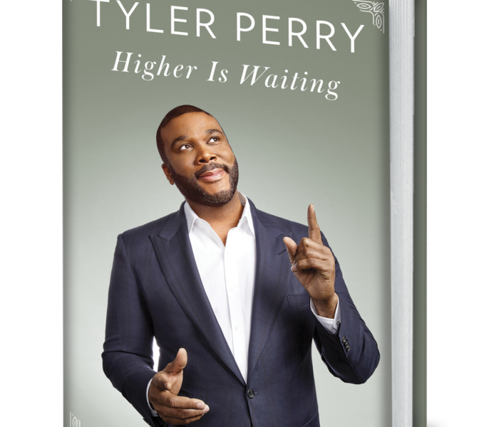 Put this Book at the Top of your list to see a spiritual guide in life with Higher Is Waiting!