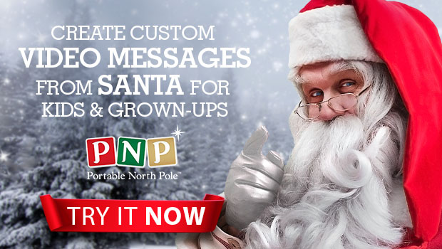 It is that time again to Make Christmas Magic for your Children!!!!