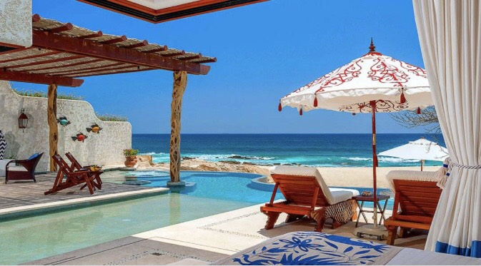 Vacation Dreaming of Mexico! 5 Reasons Why You Need to Pick Your Next Luxury  Mexican Vacation!