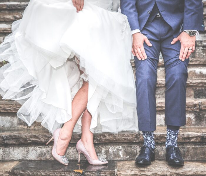 Wedding Wellness Tips for the Bride and Groom before the Big Day!
