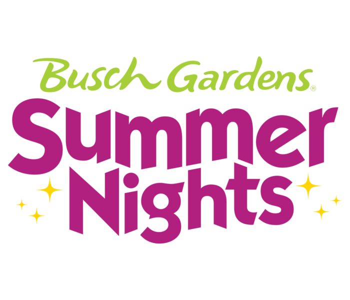 Busch Gardens Make Summer Nights Fun and Exciting!