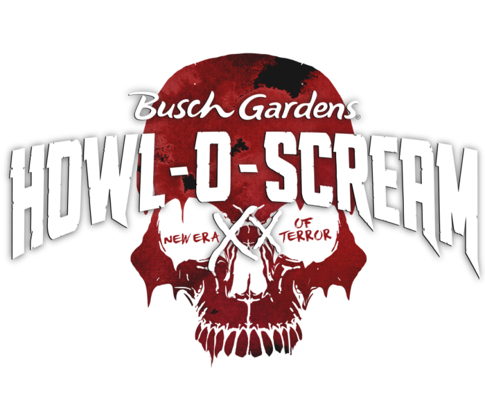 Time to plan your Scares with 20 years of Howl-O-Scream at Busch Gardens in Williamsburg