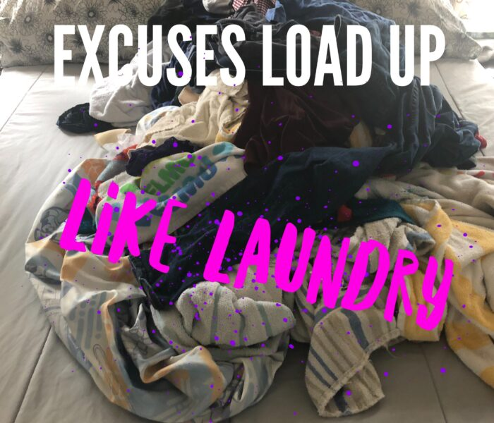 Stop Making Excuses! Tips For Making You Say #NoSneakers