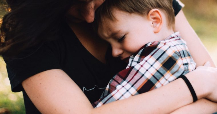 A Mom Speaks: 4 Things Parents need to know about CBD Oil and Kids!