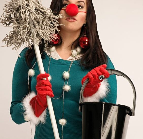 Easy Ways To Prepare Your Home For The Holidays!