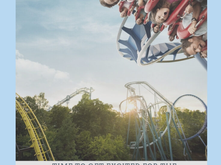 2019 Brings A Good Reason Why You Need To Be Excited To Go to Busch Gardens In Williamsburg!