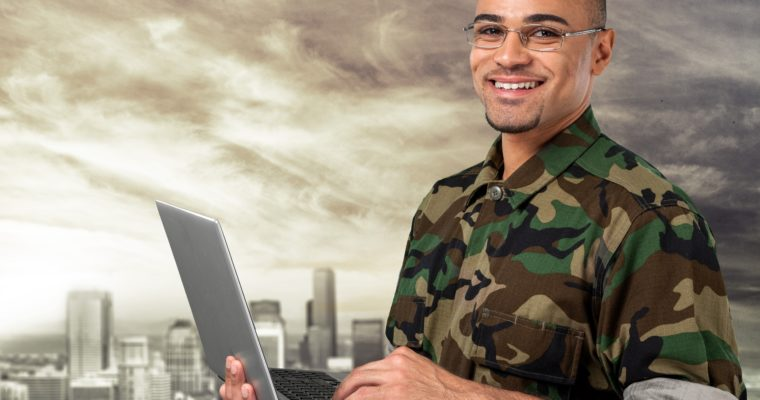 Are You A Veteran Looking to Start A Business? Get Small Business Loans for Veterans!