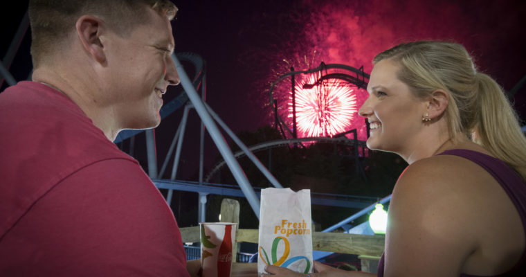Start The Opening of Busch Gardens  Season with Free Beer, Family Fun & Fireworks!