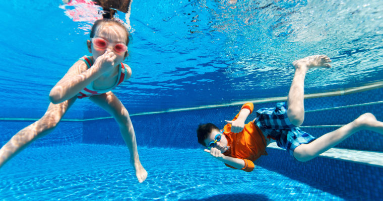 SUMMER IS HERE: 10 WAYS TO PREVENT DROWNING ON YOUR WATCH