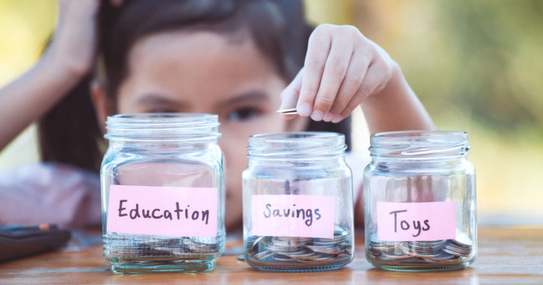 How To Talk To Your Kids About Money Management