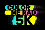 Happy Family Fun at Color Me Rad Giveaway!