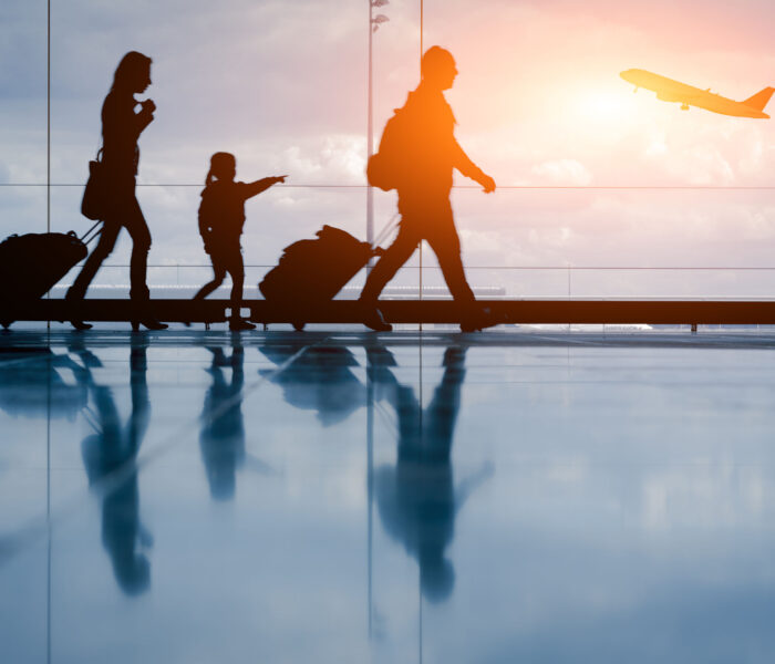 A Mom's Guide To a Stress-Free Family Vacation!